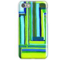 Pastel Painting 11 iPhone Case/Skin