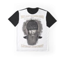 Billy Gibbons and the BFGs 3 Graphic T-Shirt