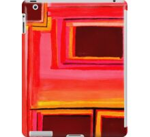 Pastel Painting 12 iPad Case/Skin