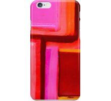 Pastel Painting 13 iPhone Case/Skin