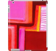 Pastel Painting 13 iPad Case/Skin