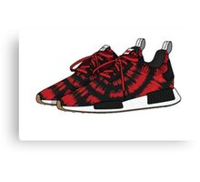 NMD boost Canvas Print