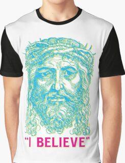 Thorns of Jesus Graphic T-Shirt