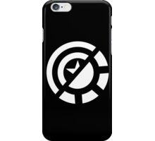 Shield Reactor iPhone Case/Skin
