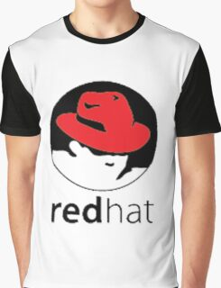redhat linux Graphic T-Shirt