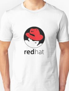 redhat linux T-Shirt