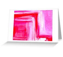 Pastel Painting 15 Greeting Card