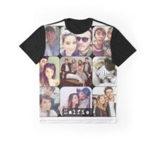 ZALFIE fan art Graphic T-Shirt