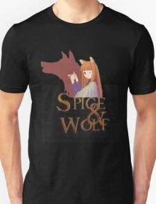 Spice and Wolf 1 T-Shirt