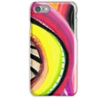 Pastel Painting 16 iPhone Case/Skin