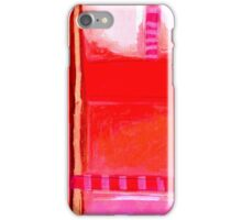 Pastel Painting 17 iPhone Case/Skin