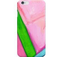 Pastel Painting 18 iPhone Case/Skin