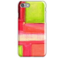 Pastel Painting 19 iPhone Case/Skin