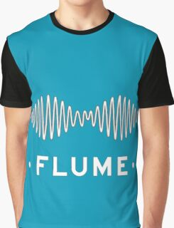 flume & glases  Graphic T-Shirt