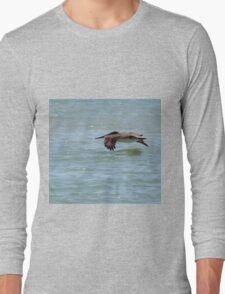 Close Flight Long Sleeve T-Shirt
