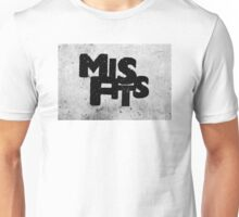 Misfits tv show Unisex T-Shirt