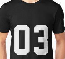 Team Jersey 03 T-shirt / Football, Soccer, Baseball Unisex T-Shirt