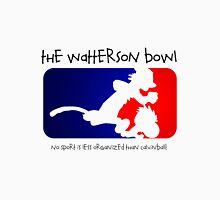 the wattrson bowl calvinball Unisex T-Shirt