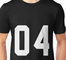 Team Jersey 04 T-shirt / Football, Soccer, Baseball Unisex T-Shirt