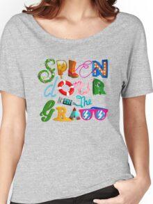 Splendour in the Grass  Women's Relaxed Fit T-Shirt