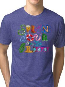 Splendour in the Grass  Tri-blend T-Shirt