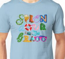 Splendour in the Grass  Unisex T-Shirt