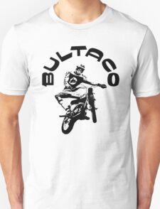 BULTACO Unisex T-Shirt