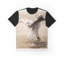 Touch Down Graphic T-Shirt