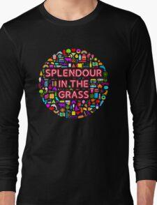 Splendor In The Grass 2016 Long Sleeve T-Shirt