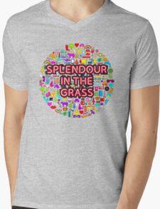 Splendor In The Grass 2016 Mens V-Neck T-Shirt