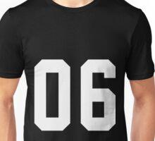Team Jersey 06 T-shirt / Football, Soccer, Baseball Unisex T-Shirt