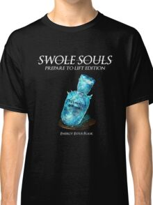 Swole Souls - Prepare to Lift Classic T-Shirt
