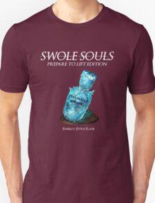 Swole Souls - Prepare to Lift Unisex T-Shirt