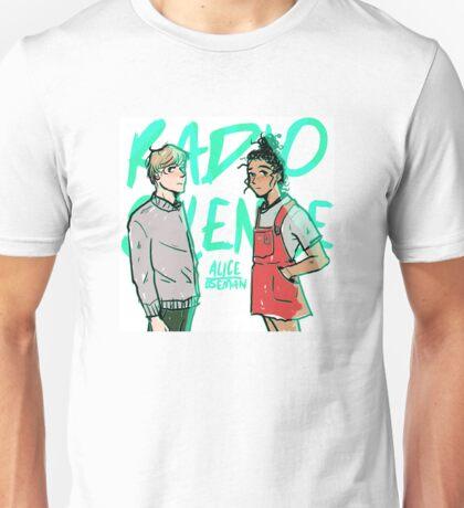 Aled and Frances Unisex T-Shirt