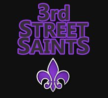 Saints row, 3rd street saints Classic T-Shirt