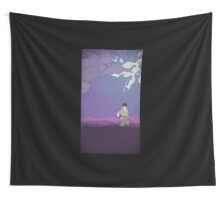 SASUKE AND SUSANO Wall Tapestry