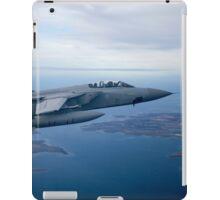 Defending the Falkland Islands iPad Case/Skin