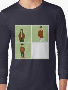 The Spring Siblings Long Sleeve T-Shirt