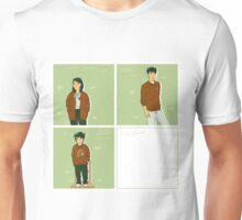 The Spring Siblings Unisex T-Shirt