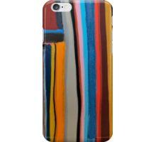 Line Series 3 iPhone Case/Skin