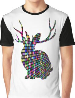 The Spotty Rabbit Graphic T-Shirt