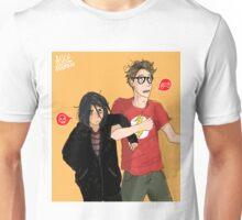 Emo & Geek Unisex T-Shirt