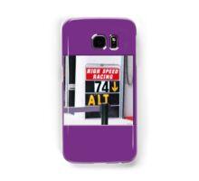 63 LeMans - HighSpeed Samsung Galaxy Case/Skin