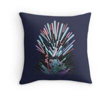 Throne Wars Throw Pillow