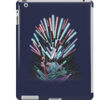 Throne Wars iPad Case/Skin