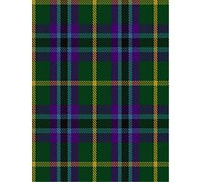 00210 Gala Water (New) District Tartan  Photographic Print