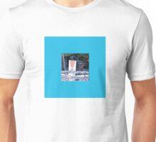 83 LeMans2 - Lights Off Unisex T-Shirt