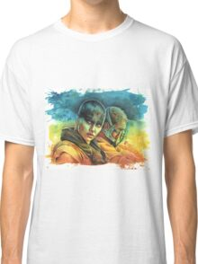 Fury Road 2.0 Classic T-Shirt