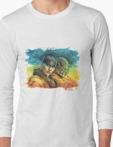 Fury Road 2.0 Long Sleeve T-Shirt