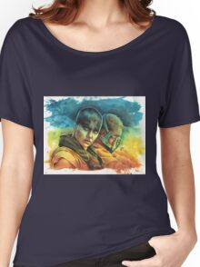 Fury Road 2.0 Women's Relaxed Fit T-Shirt